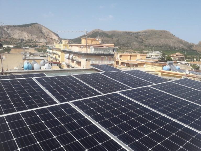 fotovoltaico Bagheria