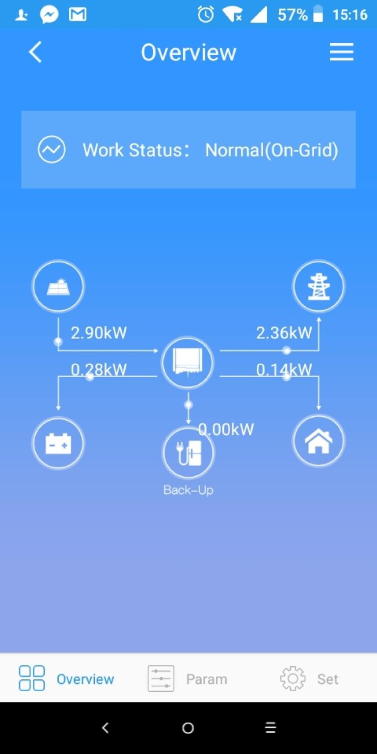 Fotovoltaico App
