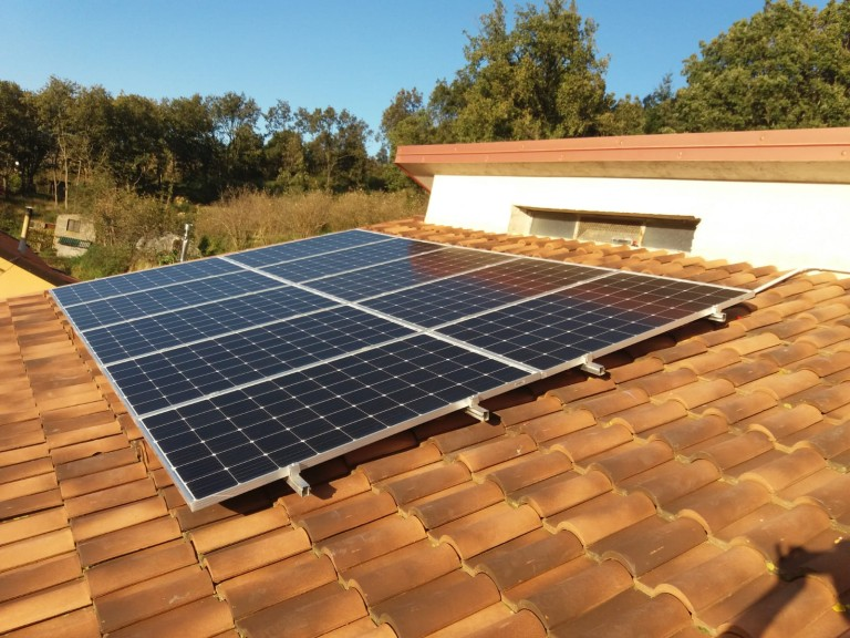 Fotovoltaico Residenziale - Solare termico